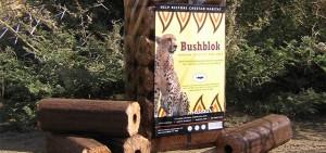 Cheetah Bushblok