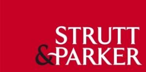 Strutt and Parker Logo