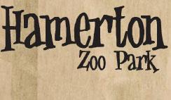 Hamerton-zoo-park-logo