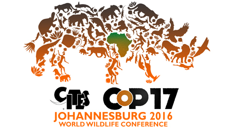 CITES COP 17