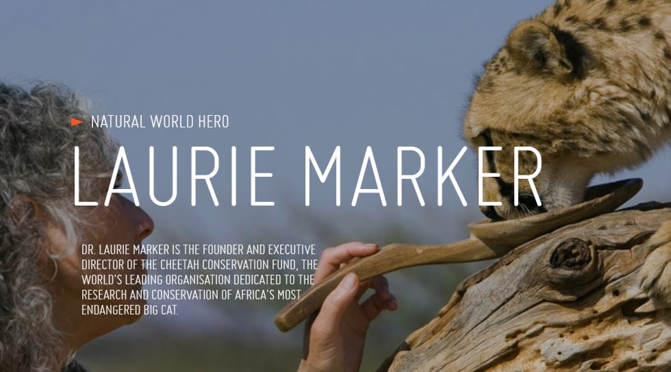 Laurie Marker