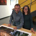 Frans Lanting & Christine Ekstrom