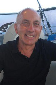 Trevor Bolton